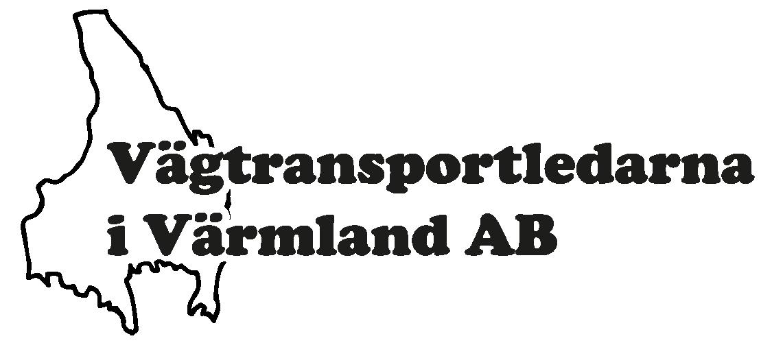 Vägtransportledarna i Värmland AB